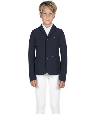 Equiline Junior Boy's...