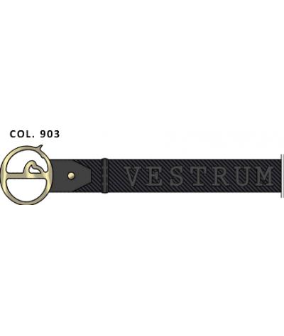 Vestrum Pozzallo Belt black