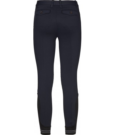 Cavalleria Toscana Boy's Piquet Breeches