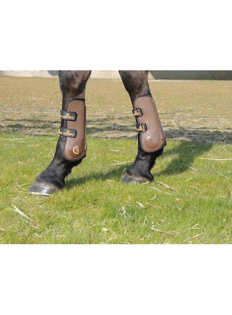 Tendon Boots Velcro