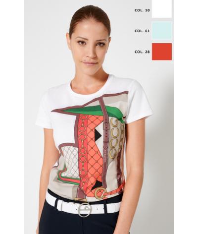 Vestrum Women's T-Shirt Nyborg