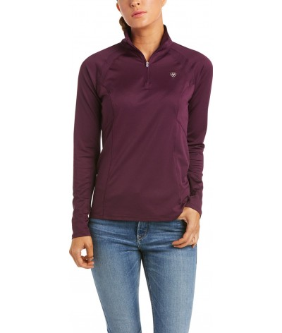 Ariat Sunstopper 1/4 Zip...
