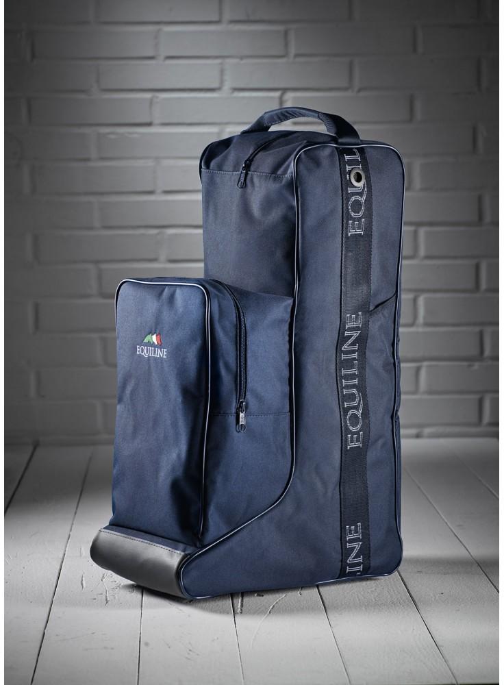 Equiline Boots & Helmet Bag