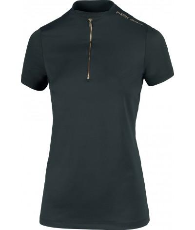 Pikeur Zip Shirt Linee Dark...