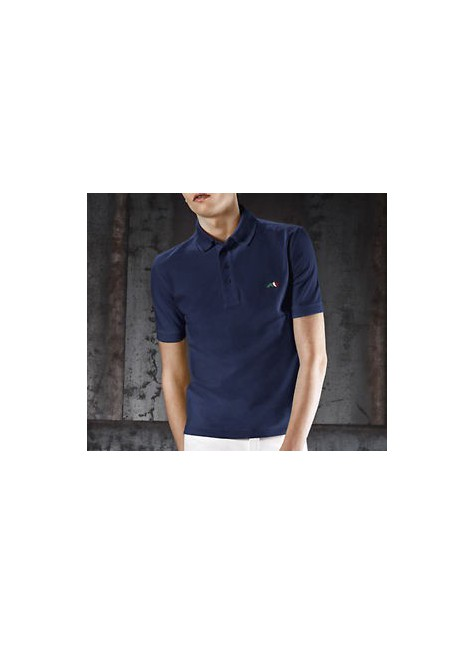 Equiline Unisex Polo Oxford