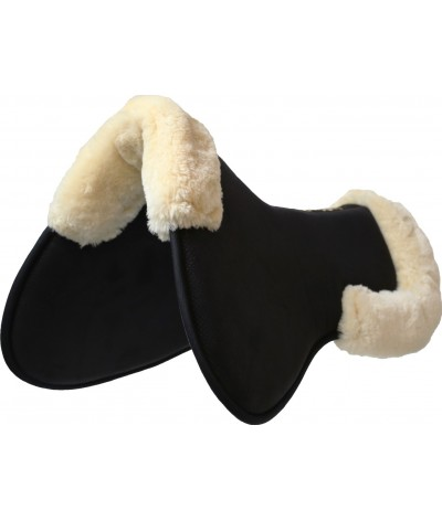 Kentucky Sheepskin Anatomic Half Pad Absorb