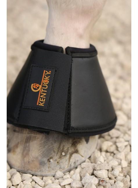kentucky Overreach Boots Leather