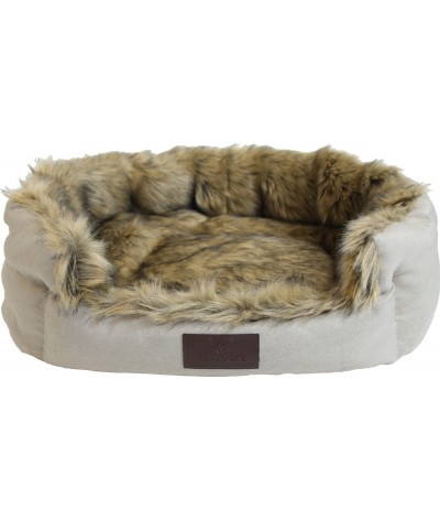 Kentucky Dogwear Dog Bed Cave