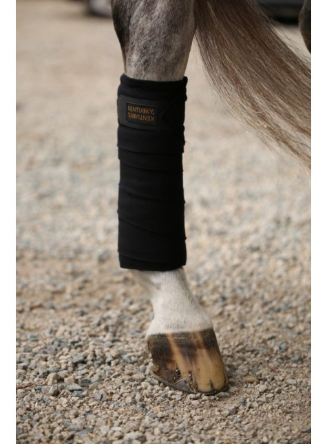 Kentucky Polo Fleece Bandages