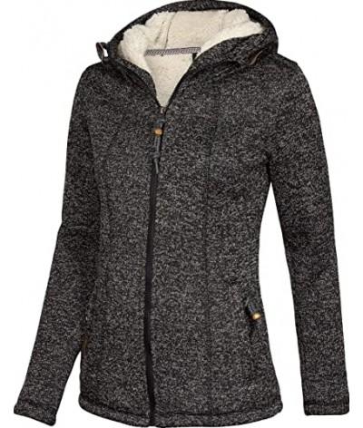 Ragwear Women's Zip Sweater...