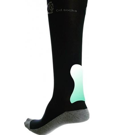 Kentucky Achilles Gel Socks
