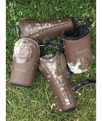 Kentucky Boots Cleaner