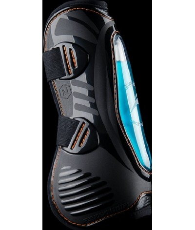 eQuick eShock Front Boots