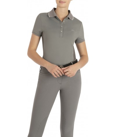 Equiline Women's Polo Shirt...