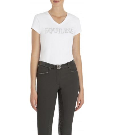 Equiline Women's T-Shirt...