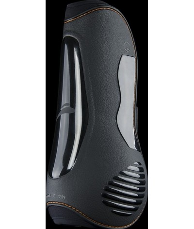 eQuick eLight Front Tendon Boots