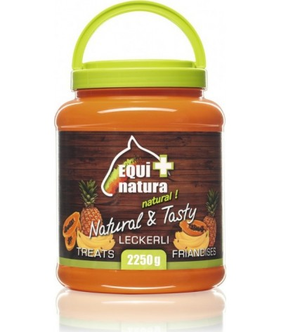 Equinatura Natural & Tasty...