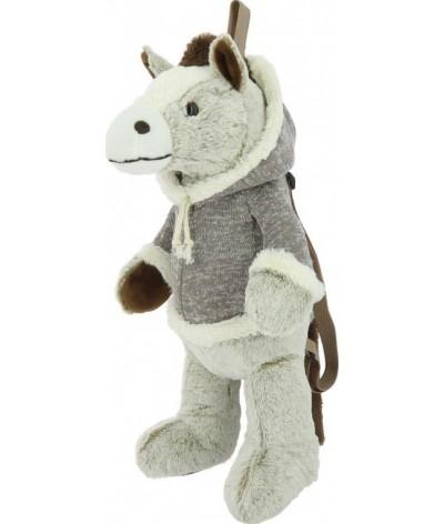Equi-Kids Horse Backpack...