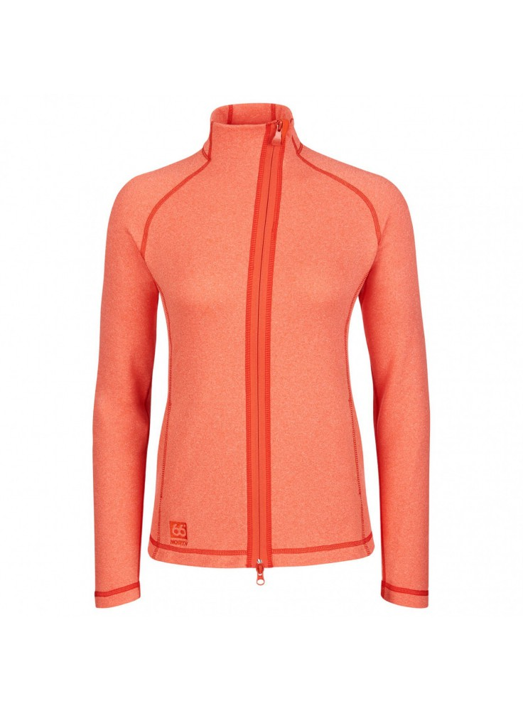 66° North Vik Heather Woman's Jacket