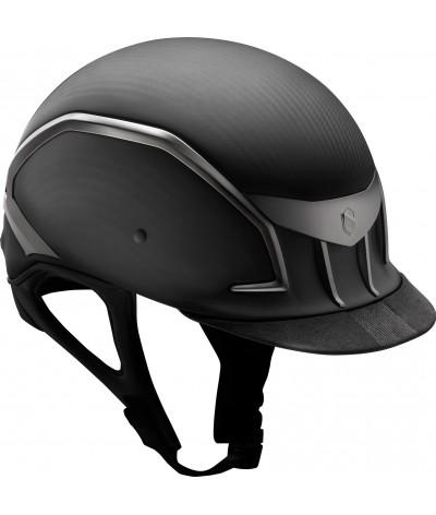 Samshield Helmet XJ Black Matt