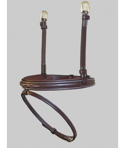 Dyon Flash Noseband 'Dyon Collection'