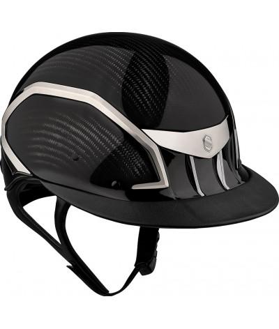 Samshield Helmet XJ Miss Black
