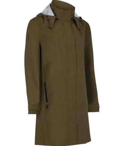 Samshield Women's Rain Coat...