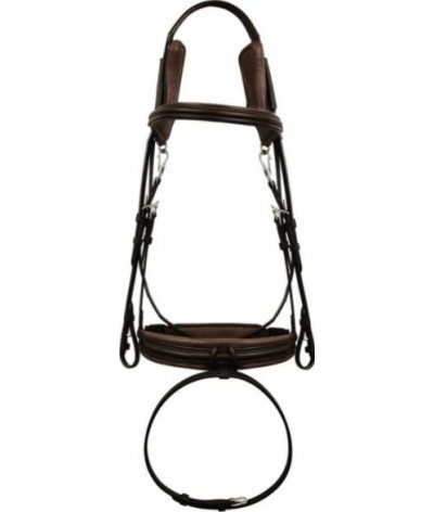Silver Crown Bridle Code 01...