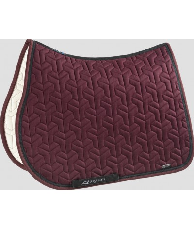 Equiline Saddle Cloth Icely