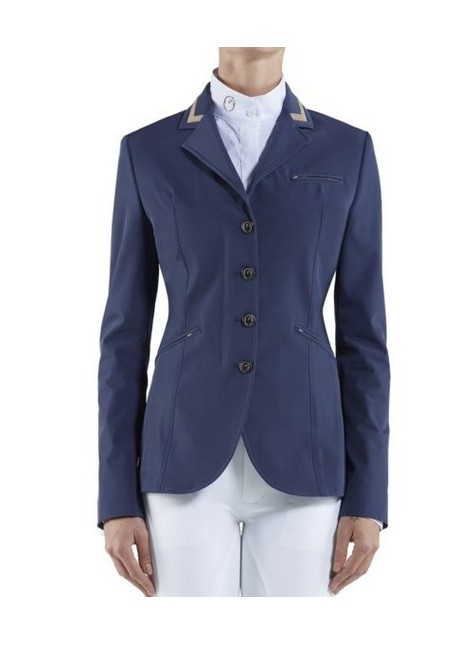 Vestrum Competition Jacket Nigata