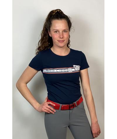 Vestrum Women's T-Shirt Key...