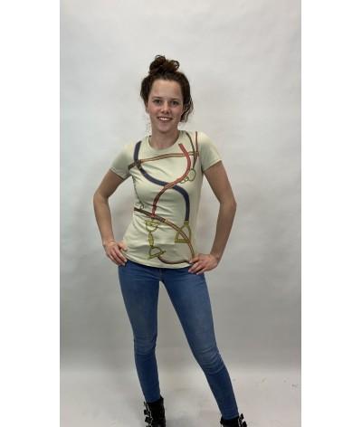 Vestrum Women's T-Shirt Amalfi