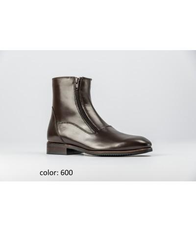 Secchiari Classic Ankle Boot