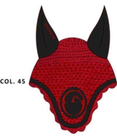 Vestrum Leeds Earnet Horse Red
