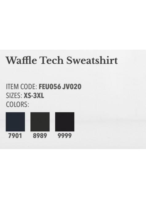 Cavalleria Toscana Waffle Tech Heren Vest