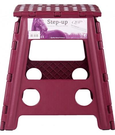 QHP Step Up Krukje Bordeaux