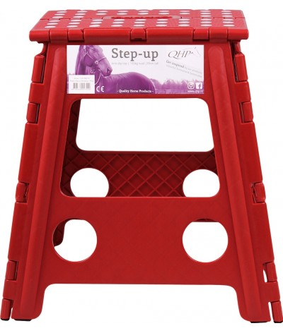 QHP Step Up Red