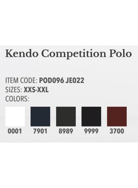 Cavalleria Toscana Kendo Competition Polo