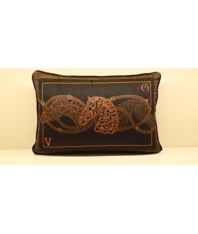 Vestrum Funes Pillow Brown...