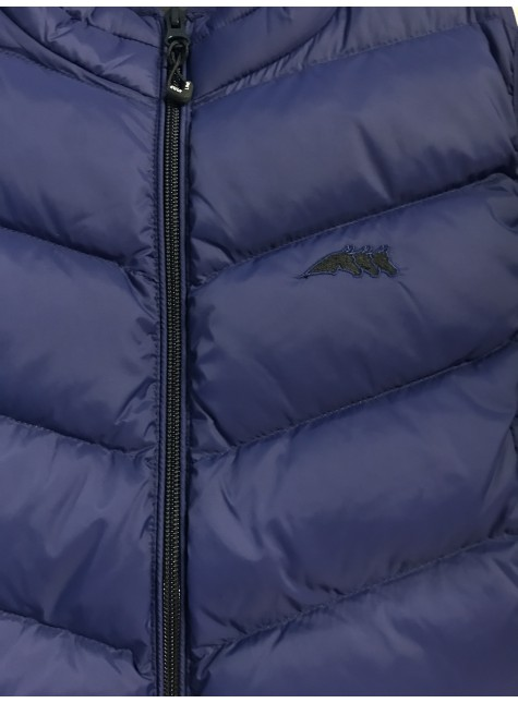 Equiline Girl's Down Vest Lara