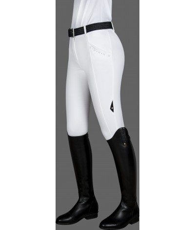 Equiline Woman Breeches Dominga Half Grip