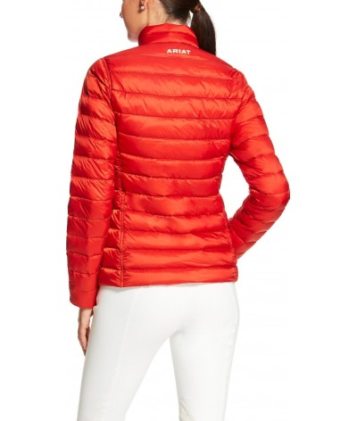 Ariat Woman Ideal Down Jacket