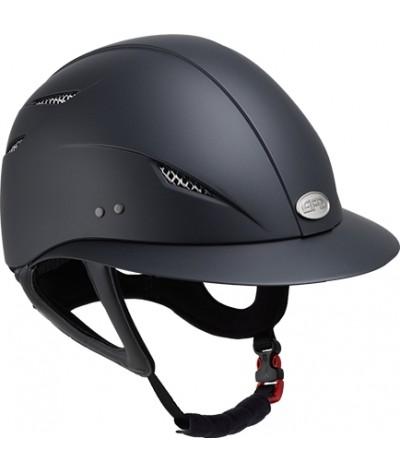 GPA Helmet Little Lady Black
