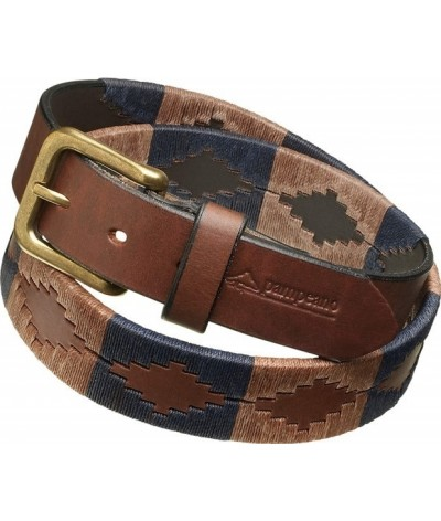 Pampeano Polo Belt Jefe