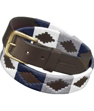 Pampeano Polo Belt Roca