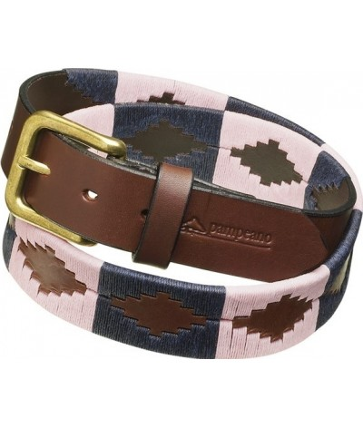 Pampeano Polo Belt Hermoso