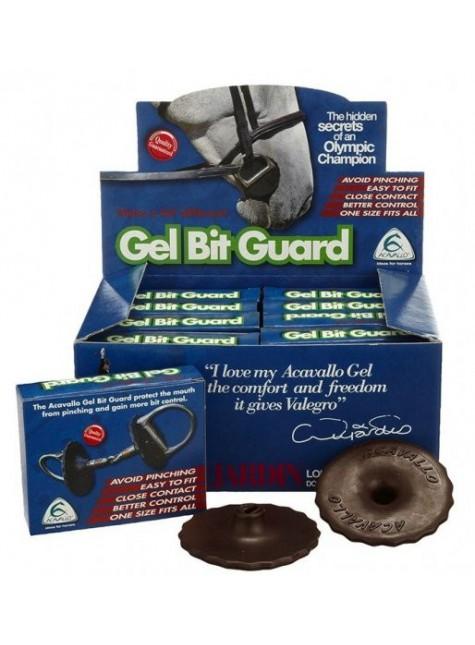 Acavallo Gel BIt Guard