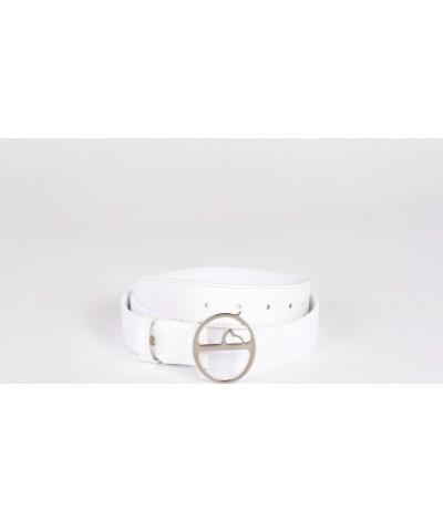 Vestrum Pozzallo Belt White