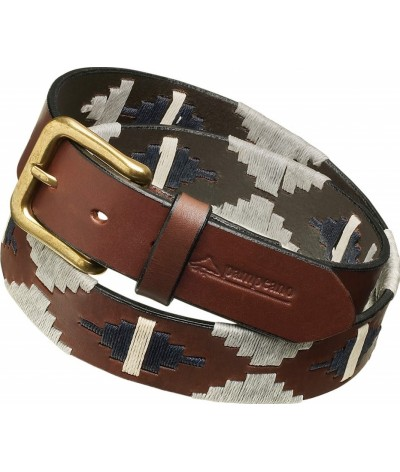 Pampeano Polo Belt Tornado