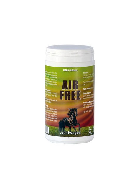 Hoba Air Free